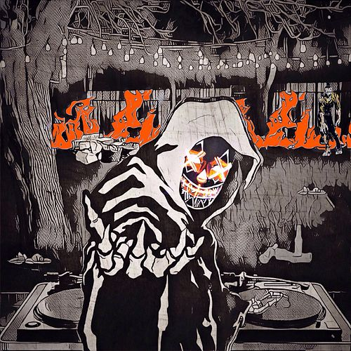 Halloween Heaters von Various Artists