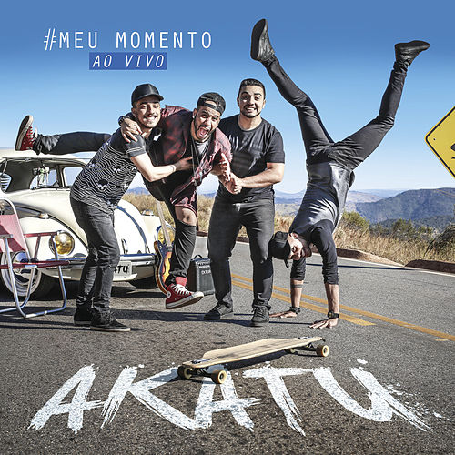#Meumomento (Ao Vivo) von Grupo Akatu