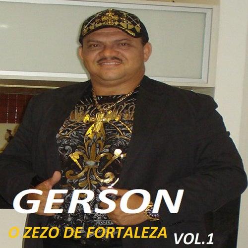 O Zezo de Fortaleza, Vol. 1 by Gerson