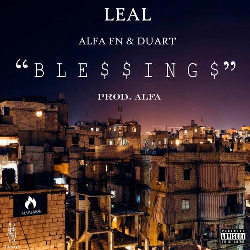Blessings di Leal