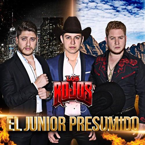 El Junior Presumido de Los Rojos
