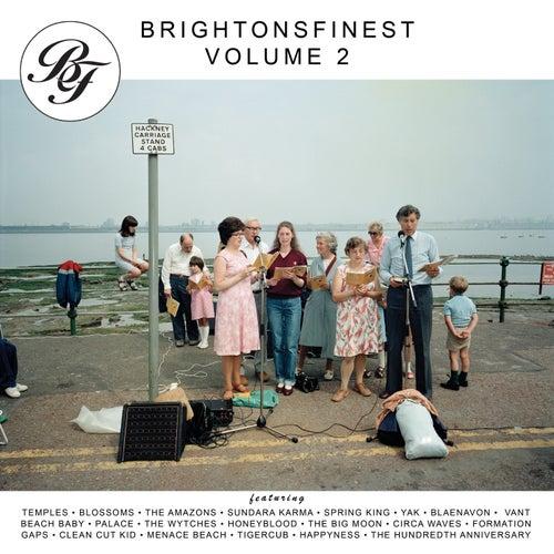 Brightonsfinest, Vol. 2 de Various Artists