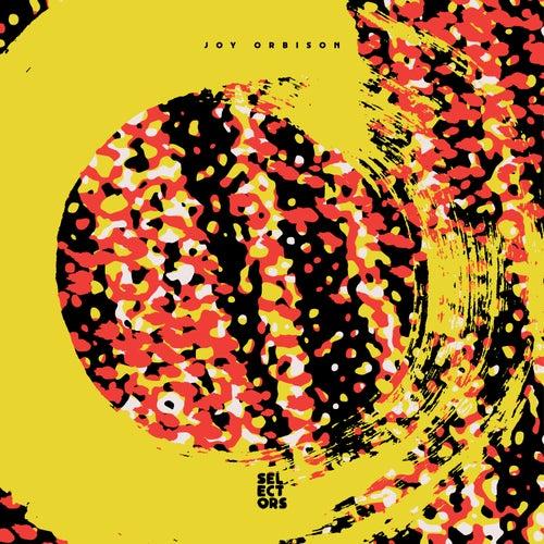 Selectors 004 - Joy Orbison by Various Artists