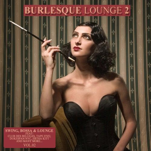 Burlesque Lounge 2 de Various Artists