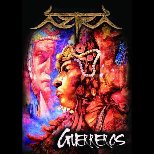 Guerreros by Aztra
