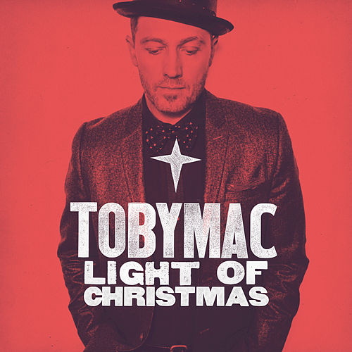 Light Of Christmas de TobyMac