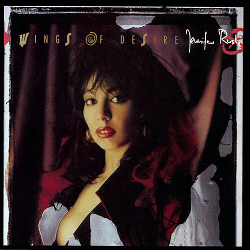 Wings Of Desire by Jennifer Rush
