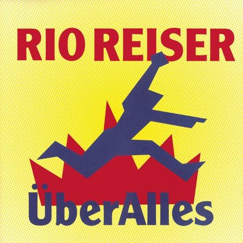 Über Alles von Rio Reiser
