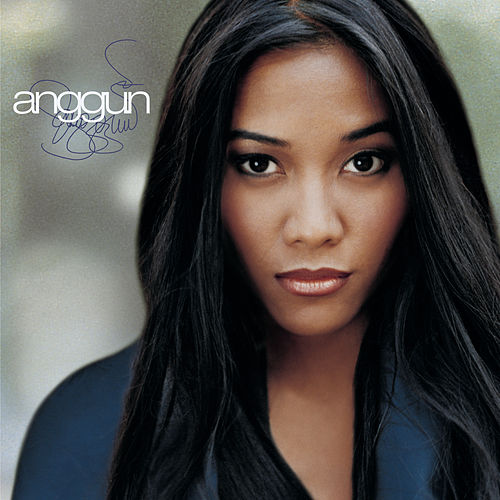 Anggun by Anggun