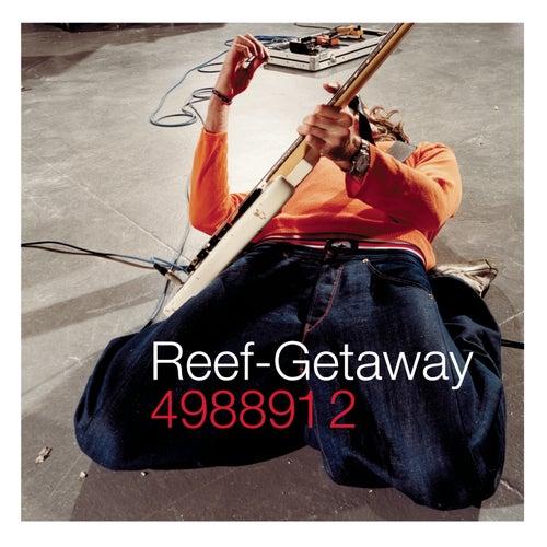Getaway by Reef