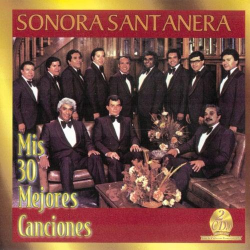 Mis 30 Mejores Canciones by La Sonora Santanera