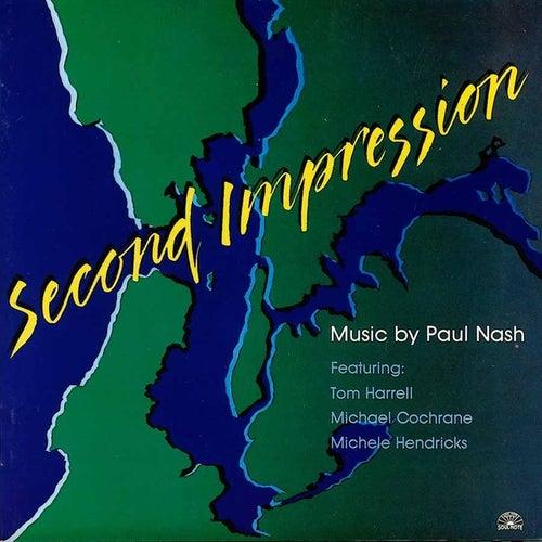 Second Impression von Allen Braufman