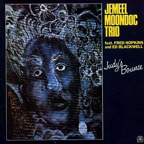 Judy's Bounce von Ed Blackwell