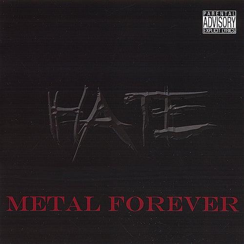 Metal Forever by Ha.Te.