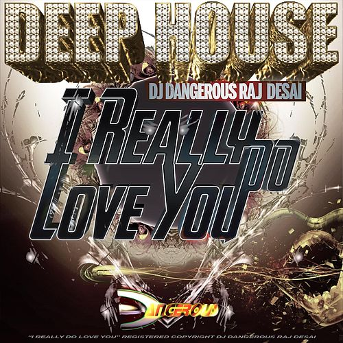 I Really Do Love You de DJ Dangerous Raj Desai