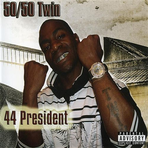 44 President de Various Artists