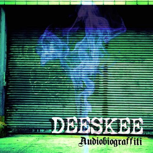 Audiobiograffiti by Deeskee