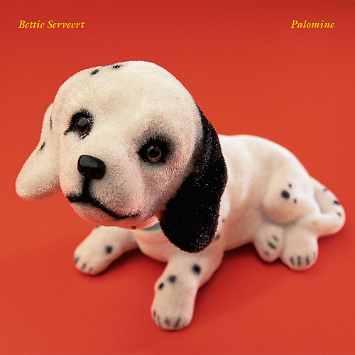 Palomine by Bettie Serveert