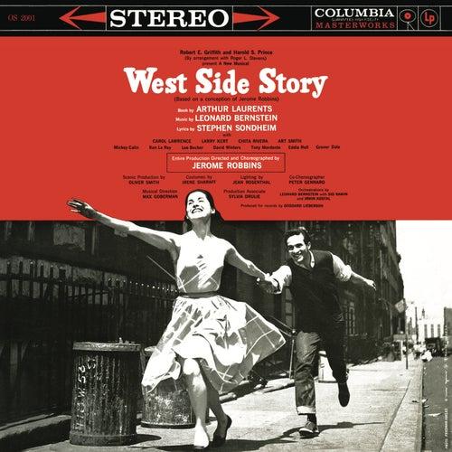 West Side Story (Original Broadway Cast) [Remastered] von Original Broadway Cast of West Side Story
