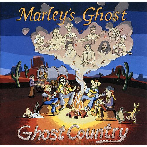 Ghost Country by Marley's Ghost
