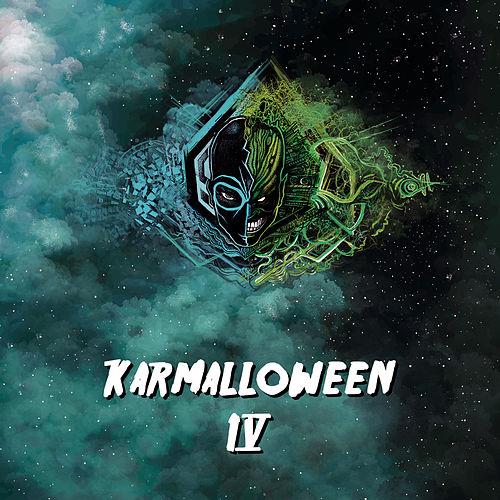 Karmalloween 4 de Various Artists