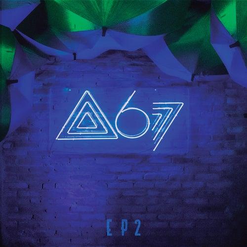 Atitude 67 - EP (Ao Vivo / Vol. 2) de Atitude 67