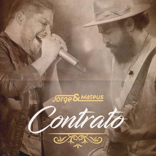 Contrato von Jorge & Mateus