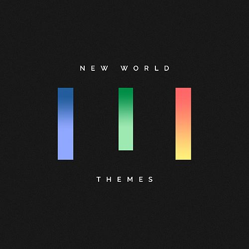 New World by The Themes