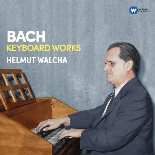 Bach: Keyboard Works by Helmut Walcha
