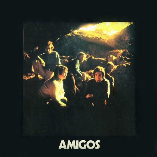 Sus grabaciones en Hispavox / Estel (1972-1973) von Amigos