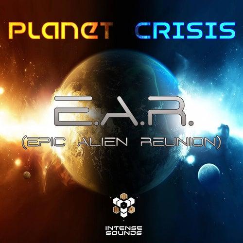 Planet Crisis - Single de EAR