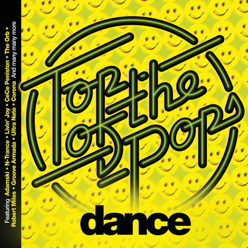 Top Of The Pops - Dance by Various Artists