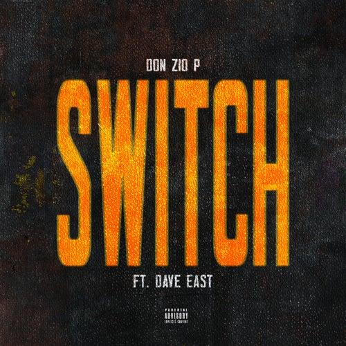 Switch (Remix) de Don Zio P