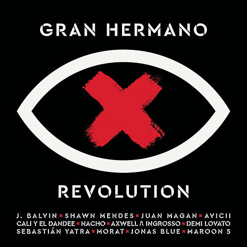 Gran Hermano Revolution de Various Artists