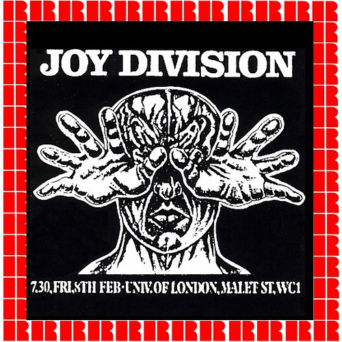 University of London (Hd Remastered Edition) by Joy Division