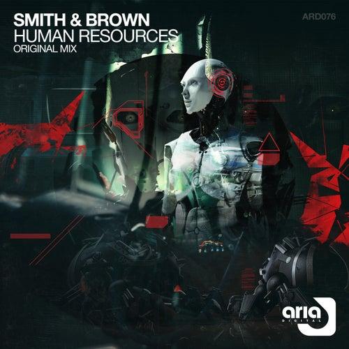 Human Resources von Smith