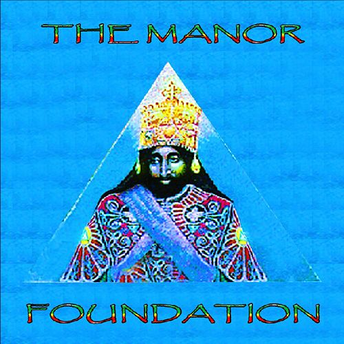 Foundation by The Manor