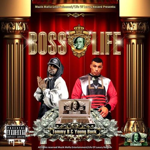Boss Life (Remix) von Young Buck