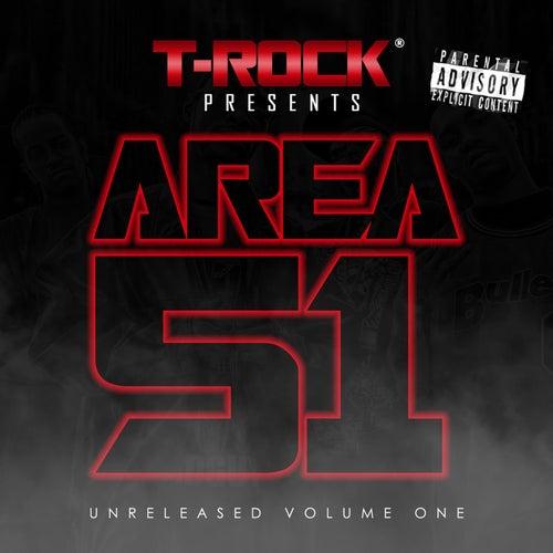 Unreleased Vol. 1 by T-Rock