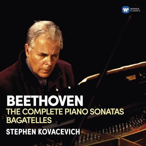 Beethoven: Complete Piano Sonatas di Stephen Kovacevich