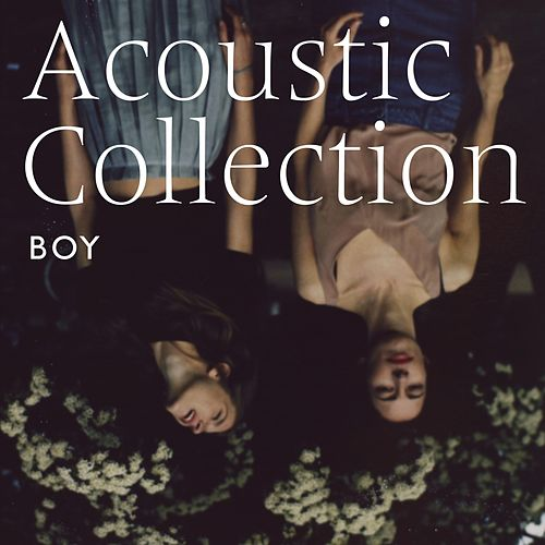 Acoustic Collection de BOY