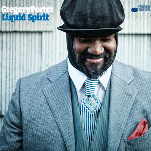 Liquid Spirit (Deluxe Version) by Gregory Porter
