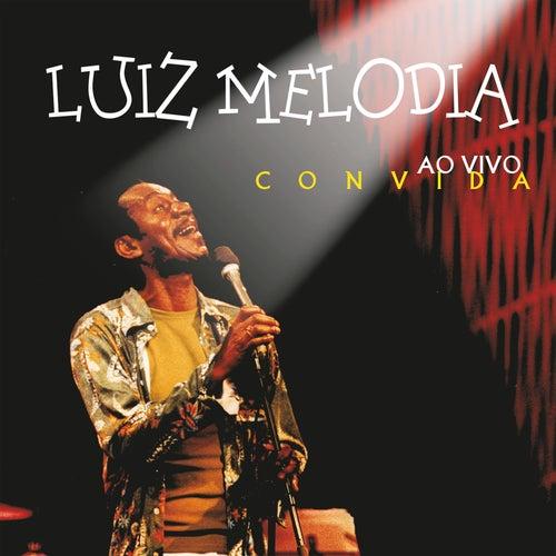 Ao vivo convida de Luiz Melodia