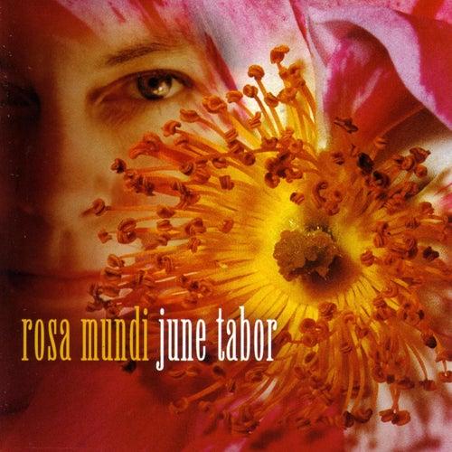 Rosa Mundi by June Tabor
