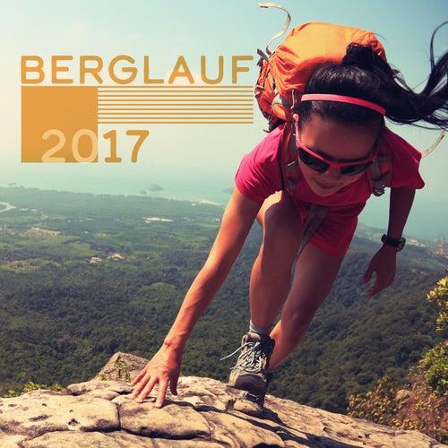 Berglauf 2017 van Various Artists
