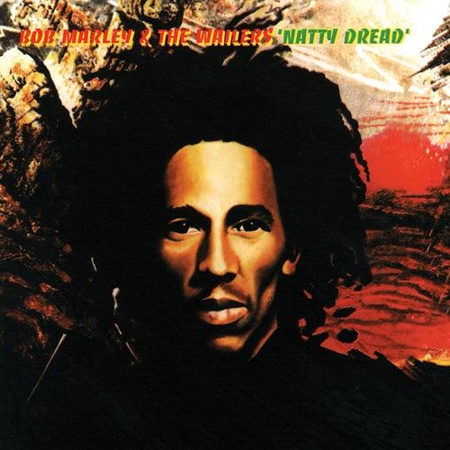Natty Dread de Bob Marley