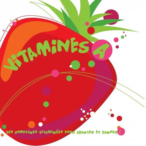 Vitamines A von Solhal