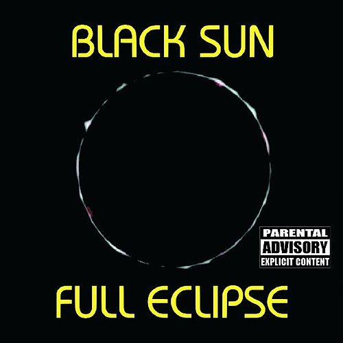 Full Eclipse by Black Sun