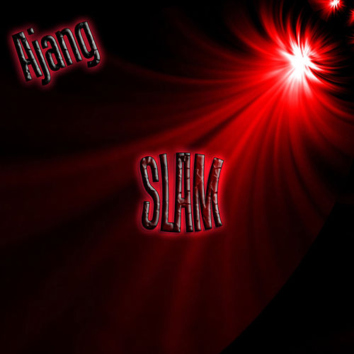 Ajang Slam EP by Various Artists