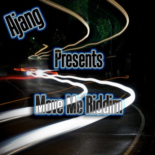 Move Me Riddim by Various Artists